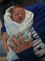 Lexington, KY, USA  Hello world (bekahpaige) Tags: life usa baby kentucky birth newborn northamerica cousin adayonearth adoe adoe2 92906