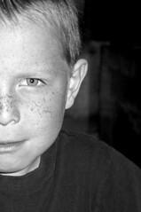 travis (vicki wolkins) Tags: portrait bw white black geotagged utatainhalf geolat42835821 geolon97854195