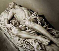 Il Cristo (joepomata) Tags: interestingness bravo cristo scultura interestingness3 sonydscr1 artlibre