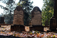 eX Wives Club 0122 (casch52) Tags: california woman 20d cemetery grave graveyard canon photo women funny joke tombstone humor auburn story photograph memory wife rest sacramento wives colfax brickell placercounty explorer419 thexwivesclub ejbrickell familygetty