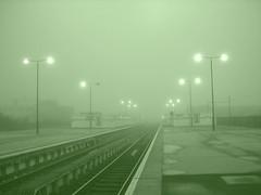Misty (tim ellis) Tags: uk mist station misty birmingham photofriday snowhill msh1006 msh100618 msh1010 bigpicture2008 msh101013