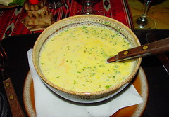 Ciorba de Pui (Planet Love) Tags: food chicken soup europe european bowl romania bucharest chickensoup ciorba ciorbadepui