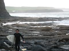 Lahinch Surf (kvpix) Tags: trip ireland west coast surf august 2006 september 6th lahinch 29th