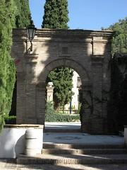 arch (sensitiveartist) Tags: spain andalucia granada alpujarras
