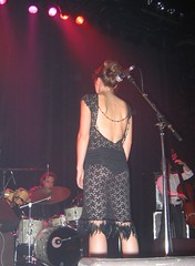 Phoebe's sexy dress