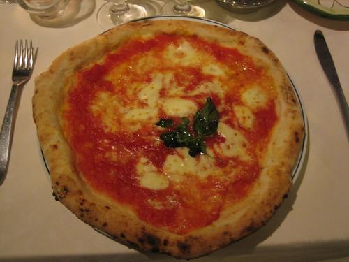 Brandi Pizza Margherita