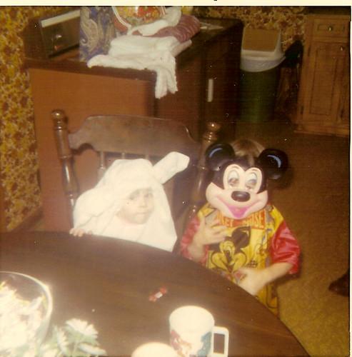 Halloween 1971