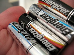 Pretty, Pretty Batteries, 09-10-06