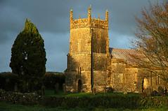 St Lawrence, Priddy, Somerset UK (Trevor Hare) Tags: uk england church nikon d70 churches somerset priddy mendips mendiphills