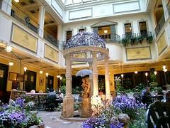 Sapporo Hotel Montery