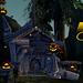 AFK Banner Halloween