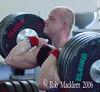 DOLEGA Robert POL 105kg (Rob Macklem) Tags: world robert poland 2006 strength olympic weightlifting championships domingo santo dolega