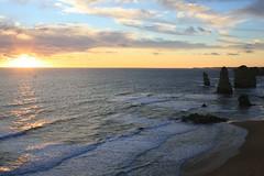 Twelve Apostles (D5277) Tags: sunset australia twelve apostles