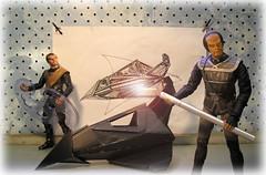 "KLINGON SPACESHIP- SINGLE WARRIOR BATTLEPOD- HO' JEJQU' (""VERY SHARP TOOTH"") CLASS- ""FOR BATTLEPODS COME TO ME!"" (zero g) Tags: sf startrek sculpture art toys design sketch drawing space alien creative australia melbourne victoria exhibition aliens rob scifi warrior imagination klingon robjan sciencefiction spaceship eclectic villains zerog notrealpeople vca arttoys fantasticplastic thesecretlifeoftoys beyondthevalleyofthedolls klingons toyslookingattoys toyface naughtytoys plasticfigures alienartifacts victoriancollegeofthearts scifibuffsunleashed witchesvampiresandaliensofallsorts actionfiguresinaction artmixedmedia lifeinplastic macrotoys toystoystoys starshipoftheimagination toystakeover tretoysets islandoflosttoys toysaholicanonymous toydioramarama reallyunlimited longtitles daliscarsurrealformsoftransport alienfacesbodiesartrelatingtoaliens vcagalleries sharpandspikyouch1perday plasticpeopleormannequinsdollsandmore thefilmandtelevisioncafegroup startrekart"