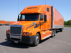 41206 (dbcnwa) Tags: orange tractor century truck catchycolors driving semi transportation otr trailer bigtruck trucking schneider 18wheeler tractortrailer bigrig freightliner truckdriving sni 41206 schneidernational pumpkintruck centuryst freightlinercentury