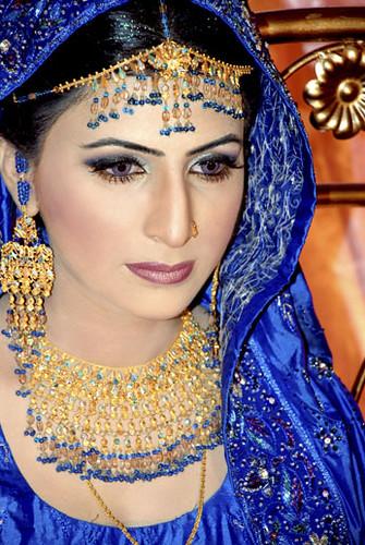 Pakistan Bridal Designs Pakistani Wedding Dress What is Ubtan