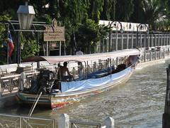 Longtail (limestar.com) Tags: bangkok bkk chaophrayariver