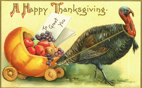 Thanksgiving Card 2