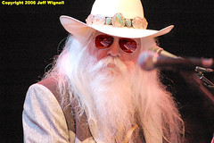 Leon Russell in concert (Jeff Wignall) Tags: concert ct fairfield leonrussell supershot supershots fairfieldtheatercompany jeffwignall leonrussellband
