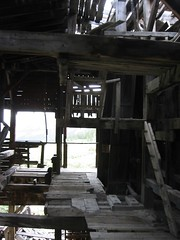 silver mine_upstairs (aberndt) Tags: aaron berndt