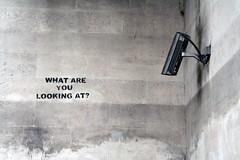 Banksy - by georginchen