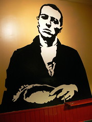 By Poch (vitostreet) Tags: streetart paris france stencil frankreich 75 francia parís pochoir poch 75020 parisstreetart pariz streetartparis франция vitostreet paris20
