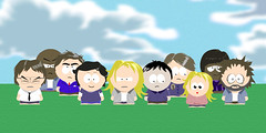South Park Heroes