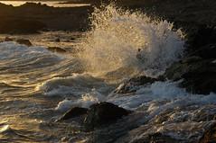 la ola (adrizufe) Tags: sea grancanaria wave atlantic ola nikonstunninggallery aplusphoto