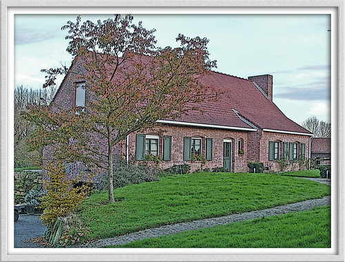 Picardie maison