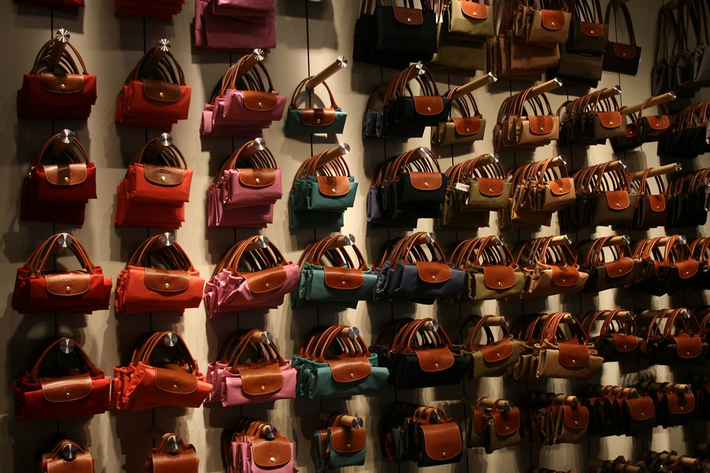 5dc4be22dce3 choices choices (AnnabelB) Tags  birthday city nyc usa ny newyork lines  shop bag. Longchamp ...