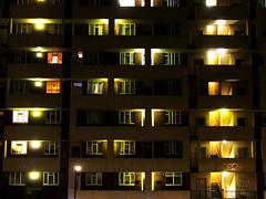 Hallfield Estate balconies (Nicobobinus) Tags: london westminster paddington w2 bayswater cityofwestminster denyslasdun gloucesterterrace hallfieldestate bishopsbridgeroad