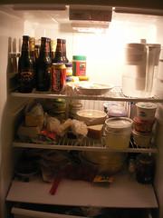 111606 dentro (Daquella manera) Tags: food fridge comida nevera frigorifico refrigerador