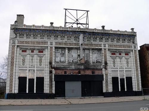 Sattler Theatre