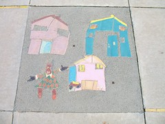 Light Rail Neighborhoods 3 of 9 (sporkwrapper) Tags: light art station canon rail transit sacramento a620 sacrt powereshot regiona marconiarcade lightrailneighborhoods shortcentersacramento marconiarcadeart