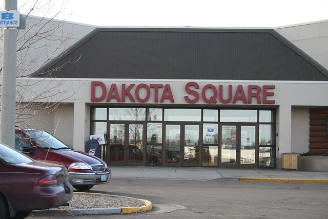 Dakota Square Mall