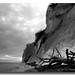 BW cliff, island of Mon, DK