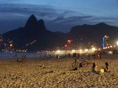Some 12 hours later (Luiza) Tags: brazil beach rio riodejaneiro 2006 ipanema magiclight caladao coqueirao