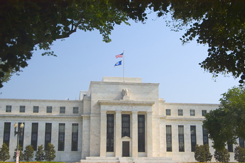 US Federal Reserve 13390