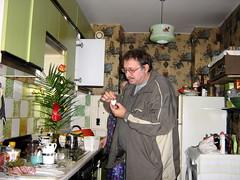 priprava poslastice (RenatoD) Tags: light food me canon photography photo foto egg picture pic aunt 25 50 75 preparing delicacy 430 dwelling a430 canona430