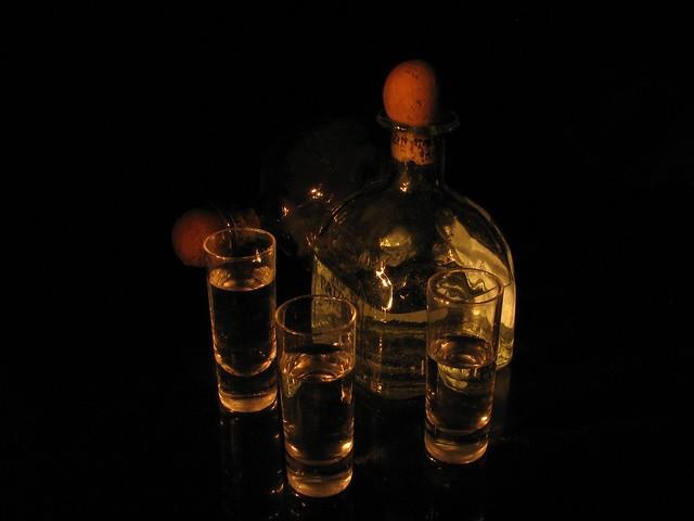 bottled inspiration