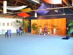 Wellington Centre shrineroom 1