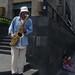 saxofon - color