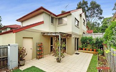 4/3-5 Webb Avenue, Hornsby NSW