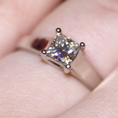 Apollo Engagement Ring 02 (becca_and_rich) Tags: becca engagement princess rich ring diamond apollo whitegold