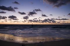 Paradise by Night (qui-bon) Tags: beach perth cottesloe photowalking specnature abigfave pwsession6
