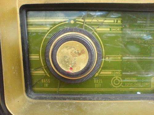 Phillips Volume dial by maskingtape on Flickr