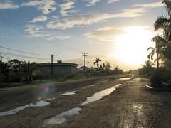 outskirts of Belize City (tobze) Tags: belize belizecity