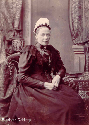 Elizabeth Giddings (1831-19??)