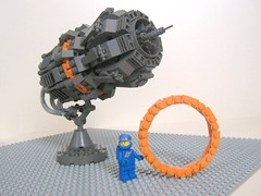 Evolution (Legoloverman) Tags: lego engine linus