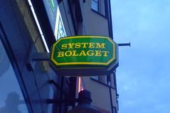 System bolaget